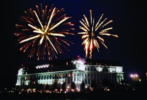 Nemacolin July 4th