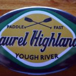 Paddle Fast Oval Magnet