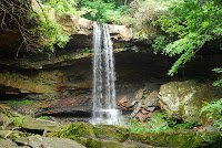 The Seven Wonders of the Ohiopyle State Park