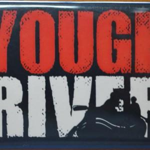 Yough River BR Magnet
