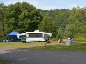 campground blog