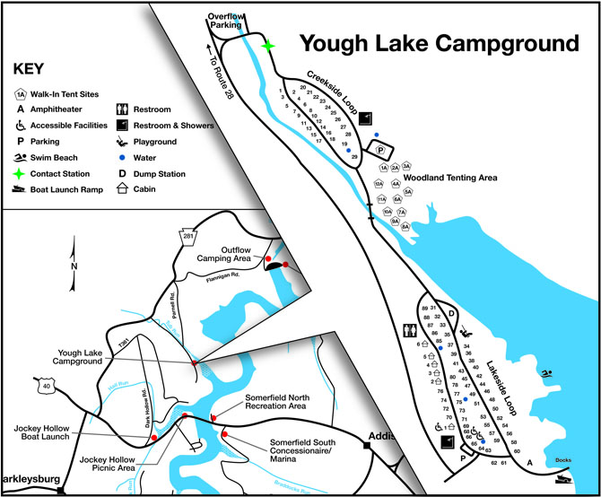 Yough Lake Campground at Tub Run - Laurel Highlands River Tours on map natchez miss, map harrison miss, map vicksburg miss, map madison miss, map jackson miss, map biloxi miss, map batesville miss, map hernando miss,