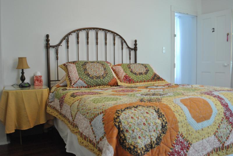 Laurel Guest House Bed