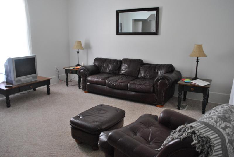 Laurel Guest House Interior