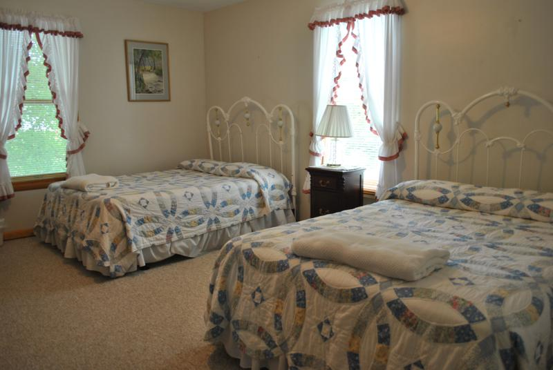 Ferncliff Guest House Beds