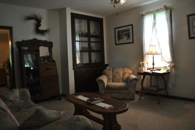 Ferncliff Guest House Interior